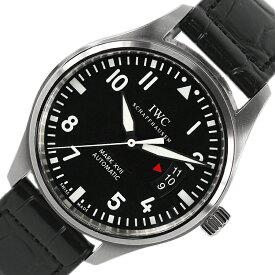 インターナショナルウォッチカンパニー IWC パイロットウォッチ マーク17 IW326501 自動巻き メンズ 腕時計【中古】
