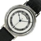 ブレゲ Breguet クラシックツインバレル 5930 自動巻き メンズ 腕時計【中古】