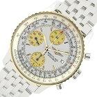 ブライトリング BREITLING ナビタイマー D13022 自動巻き メンズ 腕時計【中古】
