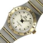 オメガ OMEGA コンステレーション 1262.70 クオーツ レディース 腕時計【中古】