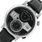 ランゲ&ゾーネ A.LANGE&SOHNE ツァイトヴェルク ストライキングタイム 145.029 手巻き メンズ 腕時計【中古】
