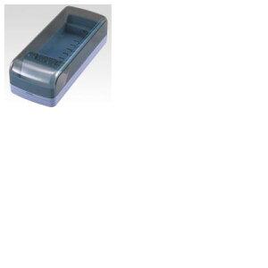 カール事務器[NO.870E-B]名刺整理器 NO.870E ブルー[ファイル・ケース][整理用品][名刺整理用品]
