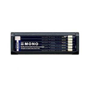 トンボ鉛筆[MONO-H]鉛筆モノ H[筆記具][鉛筆・下じき][鉛筆]
