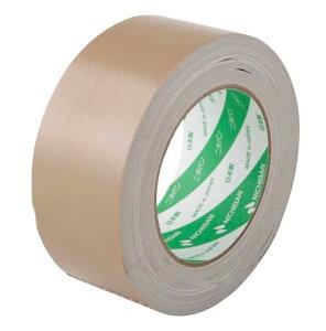ニチバン[102N7-50 オウド]布テープ102N 黄土50X25[作業用品・制服][梱包テープ・養生テープ][布テープ]