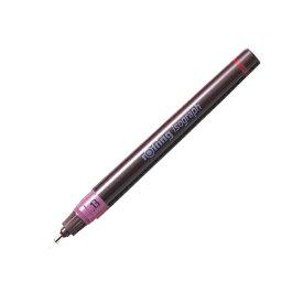 ロットリング[1903395]イソグラフIPL 0.13[事務用品][デザイン用品・画材][製図用ペン]