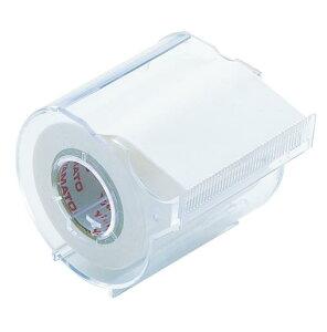 ヤマト[NOR-50CH-5]メモック ロールテープ 白[事務用品][ラベル・ふせん][ふせん]