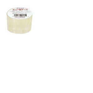 ニチバン[VT-38 トウメイ]ビニールテープ VT−38 透明   ●[作業用品・制服][梱包テープ・養生テープ][ビニールテープ]
