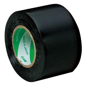 ニチバン[VT-386 クロ]ビニールテープ VT−38 黒    ●[作業用品・制服][梱包テープ・養生テープ][ビニールテープ]