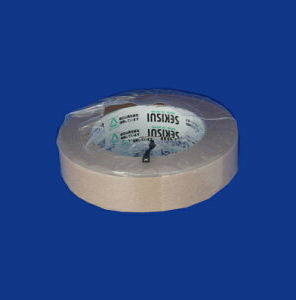 積水化学工業[K50X01]クラフトテープ500 25X50 10巻[作業用品・制服][梱包テープ・養生テープ][クラフトテープ]