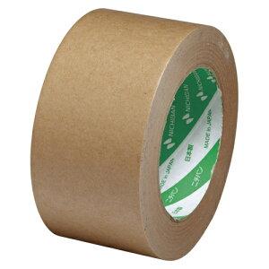 ニチバン[3121-60]クラフトテープNo.3121 60X50[作業用品・制服][梱包テープ・養生テープ][クラフトテープ]