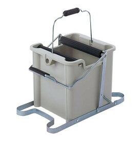 テラモト[CE-892-000-0]MMモップ絞り器C型[生活用品・家電][ゴミ箱・日用雑貨][モップ・モップ絞り器]