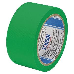 積水化学工業[N833M03]スマートカットテープ 833 みどり[作業用品・制服][梱包テープ・養生テープ][マスキング用テープ]