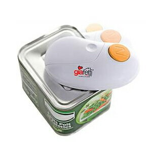 giaretti(ジアレッティ)LaBean(ラ・ビーン)ラクラク自動缶オープナーGR-86RWH