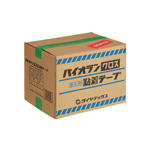 (まとめ)パイオラン養生テープ 25mm×25m 緑 60巻