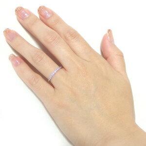 【鑑別書付】プラチナPT900天然ダイヤリング指輪ダイヤ0.30ct10号ハーフエタニティリング