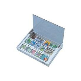 (業務用5セット)カール事務器 切手ケース NO.850E