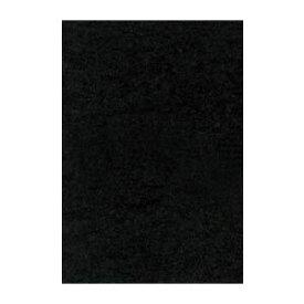 (まとめ) 文運堂 ニューカラーR 八ツ切 横271×縦392mm 8NCR-418 くろ 100枚入 【×2セット】
