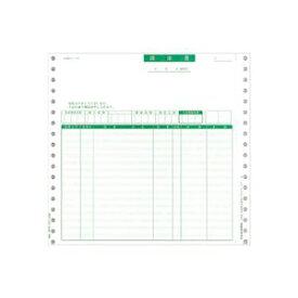 PCA 請求書品名明細 連続紙 2枚複写PA311F 1箱(200枚)
