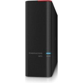 バッファロー 法人向けUSB3.1(Gen.1)対応外付けHDD 1ドライブモデル 16TB HD-SH16TU3