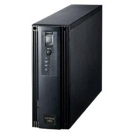 サンワサプライ 小型無停電電源装置 750VA/525W UPS-750UXN(UPS-750UXN)