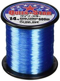 SUNLINE サンライン クインスター600M #14 ブルー