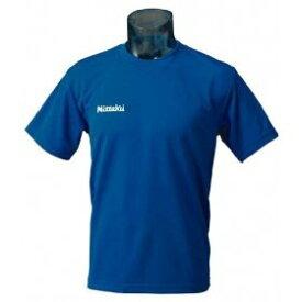 ニッタク ドライTシャツ (NX2062) 【色 : ブラック】 【サイズ : 130】