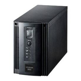 サンワサプライ 小型無停電電源装置 500VA/350W UPS-500UXN(UPS-500UXN)