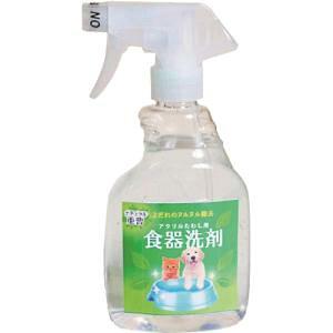 アイテム合同会社 食器洗剤&アクリルたわしセット400ml