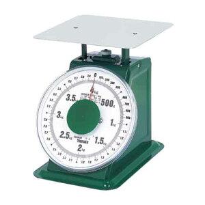 大和 普及型上皿はかり 4kg [SDX−4]