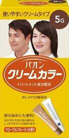 パオン クリームカラー 5G 自然な栗色 【 シュワルツコフヘンケル 】 【 ヘアカラー・白髪用 】