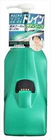 ゴーゴートレイン さっぱり洗えるボディソープ (北海道新幹線H5系) 【 ダリヤ 】 【 ボディソープ 】