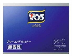 VO5メン ブルーコンディショナー無香 85G 【 サンスター 】 【 スタイリング 】