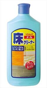 オール床クリーナー1L 【 リンレイ 】 【 床用洗剤 】