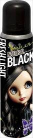 FL 髪色もどしスプレー ナチュラルブラック 【 シュワルツコフヘンケル 】 【 ヘアカラー・黒髪用 】