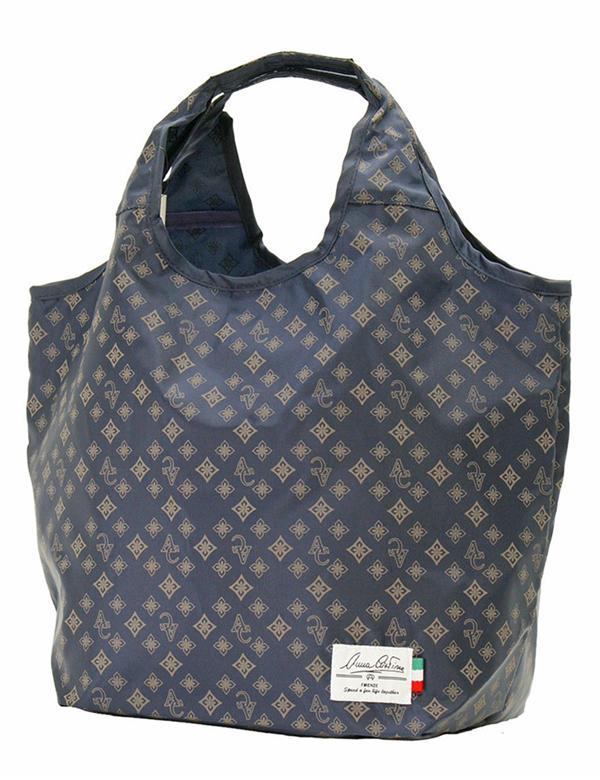 ANNA CRISTINA ショッピングバッグシリーズ J2:ANNA #4E37 コンパクトバッグ カラー【コン】