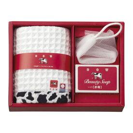 牛乳石鹸 ギフトセット GS2215