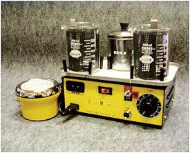 花山産業 MM-10 メッキ装置 「光輝」(てり) L30011