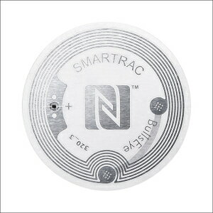 サンワサプライ NFCタグ(大容量888byte 5枚入り) MM-NFCT2