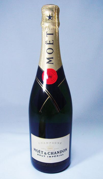 モエ・エ・シャンドン ブリュット アンペリアル 正規 750ml6本セットMoet et Chandon Brut Imperial Champagne送料無料【smtb-TK】