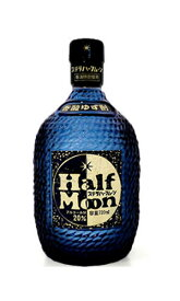 ステラ ハーフムーン 香酸ゆず酎 20% 720ml
