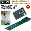YAMANI GOLF SKLZ ACCELERATOR PRO COMPACTヤマニ ゴルフ スキルズ アクセルレータープロコンパクト(SKMGNT27)
