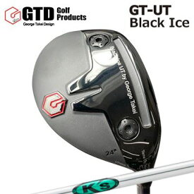 カスタムクラブ/2021年Newモデル/GTD GT-UT ブラックアイス ユーティリティ K'S ハイブリッドGTD GT-UI Black Ice UT K'S Hybrid
