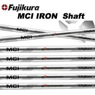 fujikura MCI 90-100 iron shaft Fujikura MCI90- 100 아이언 샤프트 6개 세트(#5~#9, PW)