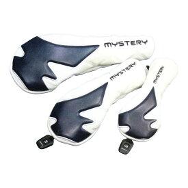 The MYSTERY HEAD COVERミステリー ヘッドカバー