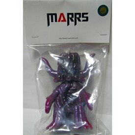 MARRS タコ怪獣ダロン 紫