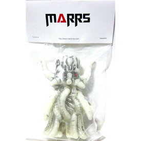 MARRS タコ怪獣ダロン 蓄光