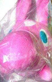 タイトー RODY ロディ XLロングピロー型ぬいぐるみ ピンク 単品販売
