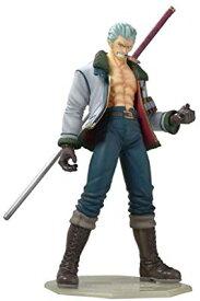 エクセレントモデル Portrait.Of.Pirates ワンピースNEO-7 白猟のスモーカー POP