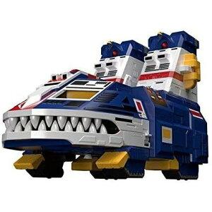 【輸送箱入り】スーパーミニプラ 太陽戦隊サンバルカン ビッグスケール ジャガーバルカン