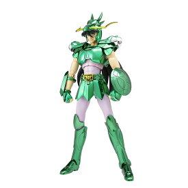 【送料無料】聖闘士聖衣神話 ドラゴン紫龍 初期青銅聖衣 〈リバイバル版〉